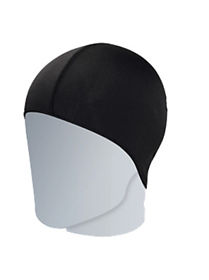 Touca para Capacete / Gorro/Touca de Ciclismo Chapéus / Crânio Caps / Headbands sudoríparas / Bandanas MotoMantenha Quente / A Prova de