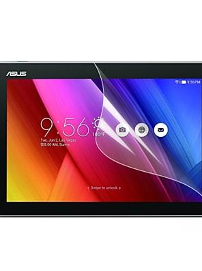 magas, világos képernyő védő fólia Asus zenpad 10 Z300 z300c z300cg tabletta