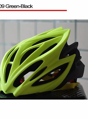 קסדה - לנשים / לגברים / יוניסקס - הר / כביש / ספורט / חצי צדפה - רכיבה על אופניים / רכיבה על אופני הרים / רכיבה בכביש / רכיבת פנאי (כחול