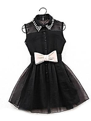 מיני-סקסי-כולל חגורה-TS® DRESS(ניילון)