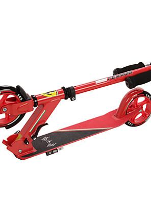 ferrari® spark scooter 145mm pu hjul scooter for børn fxa50