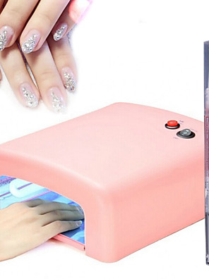 36W Nail Wasdrogers UV lamp LED lamp Nail Polish UV Gel