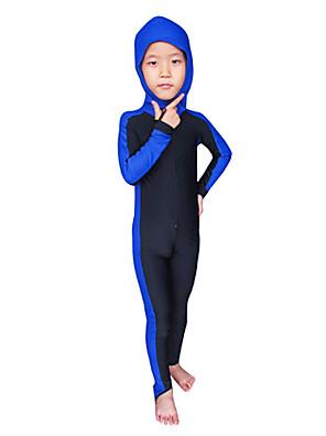 Ostatní Děti Potápěčské obleky / Ochrana proti vyrážce / Mokrý Diving Suit Odolný vůči UV záření / Proti záření Potápěčské Skins