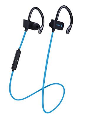 sport öronkrok trådlös Bluetooth 4.1 stereo headset i örat med mikrofon för telefoner iphone samsung mobiltelefon