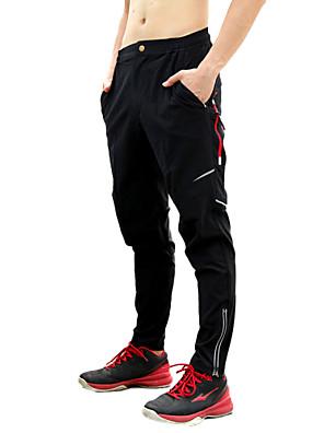 Acacia® מכנסי רכיבה יוניסקסנושם / ייבוש מהיר / עמיד אולטרה סגול / חדירות ללחות / לביש / נגד חשמל סטטי / חדירות גבוהה לאוויר (מעל 15,000