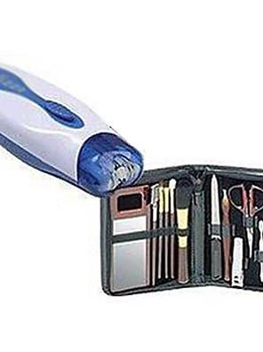 Odstraňovač chloupků Dámské / Unisex Face / Tělo / Na podpaždí / Others Elektrický / Není k dispozici Není k dispozici Suché holení Nerez