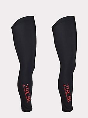 מחממי רגליים אופנייים נושם / ייבוש מהיר / עמיד אולטרה סגול / חדירות ללחות יוניסקס
