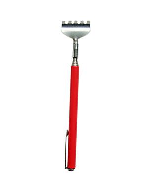 Fullbody Massør Manual Perkussion Hjælper mod generel træthed Variabel fartkontrol Stål