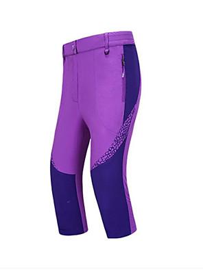 לנשים מכנסי שלושה רבעיםיוגה / מחנאות וטיולים / טקוונדו / איגרוף / ציד / דיג / טיפוס / רכיבה על סוס / כושר גופני / גולף / מירוץ / ספורט