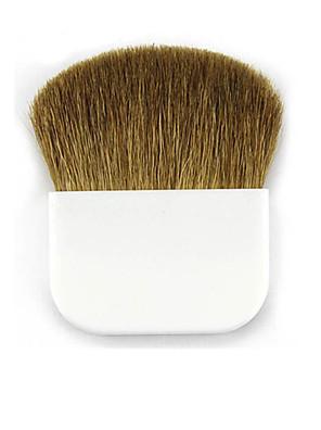 1 Pincel para Blush Pêlo Sintético Profissional / Portátil Plástico Rosto Outros