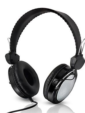 Kubite T-420 Fones (Bandana)ForComputadorWithCom Microfone / Games / Redução de Ruídos