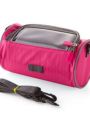 Cyklistická taškaBrašna na řídítka / Cyklistika Backpack / Taška přes rameno / Mobilní telefon BagVoděodolný / Rychleschnoucí / Nositelný