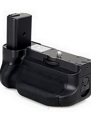 meike® mk-a6300-פרו סוללת שלט רחוק אלחוטי 2.4G אחיזה עבור sony a6300 np-fw50