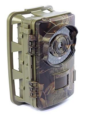 16MP og 1080p FHD video dyreliv scouting kamera jagt kamera trail kamera