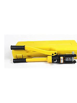 A hidraulikus bilincs vezetékszorítóval réz alumínium orr nyomás után 4-300 mm - es