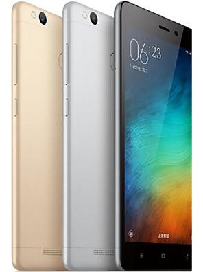 """Xiaomi Redmi 3S 5.0 """" MIUI 4G Smartphone (Dual - SIM Octa Core 13 MP 2GB + 16 GB Grau / Gold / Silber)"""