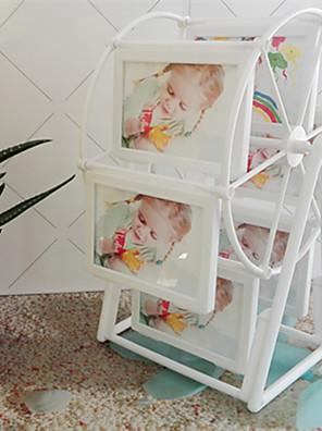 Fotolijsten Modern/Hedendaags / Kantoor/Zakelijk Anderen,Glas / Kunststof 1Piece Klein