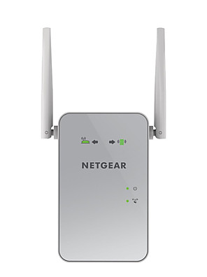 NETGEAR ex6150 11 ac1200 trådløs router wifi udvide repeater