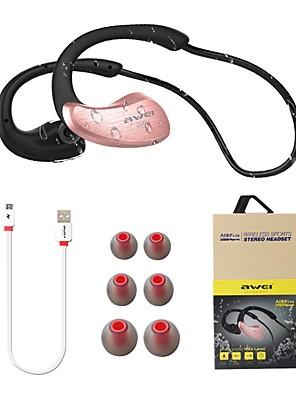AWEI A885BL Sluchátka (na krk)ForPřehrávač / tablet / Mobilní telefon / PočítačWiths mikrofonem / ovládání hlasitosti / Sportovní /