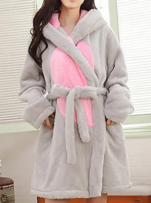 Ženy Polyester Pyžama