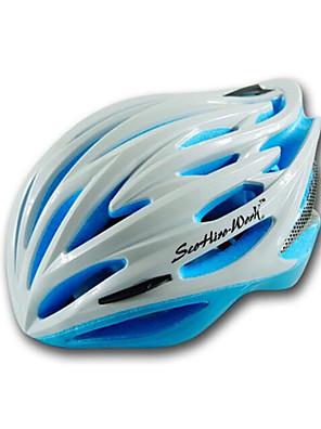 קסדה-יוניסקס-הר / כביש / ספורט-רכיבה על אופניים / רכיבה על אופני הרים / רכיבה בכביש(ירוק / אדום / כחול / Others,PC / EPS)25 פתחי אוורור