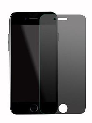 zxd 0.3mm 2.5d 9h anti gluren privacy scherm beschermende folie voor de iPhone 7 plus van 5,5 inch met retail-pakket