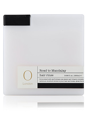 Road to Mandalay Hair Rinse