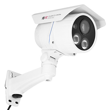 Cyclops - 2.0 Megapixel HD Waterproof Outdoor IP Camera (H.264, IR-cut),P2P,Sony Sensor