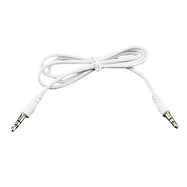 Buy 3.5mm Male Cable Stereo Audio 0.5M