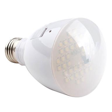 Lamp met lichtsensor
