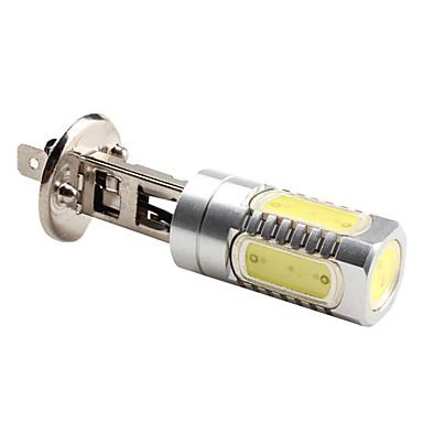Lampadina led ad alta potenza per auto luce bianca h1 7 5w for Lampada a lampadina