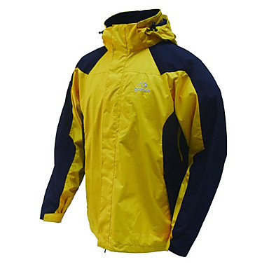 Outdoor waterproof and windproof 2 piece set all for Waterproof fishing clothing