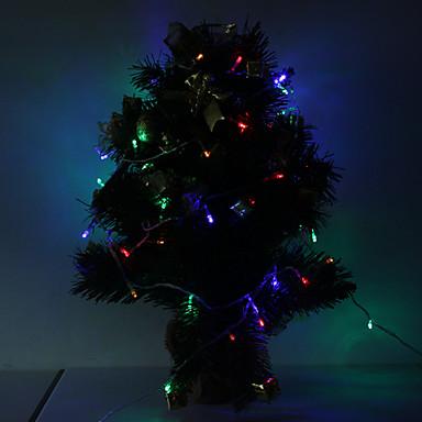 6w rgb led luz de tira de la decoraci n impermeable 10m - Tiras led navidad ...