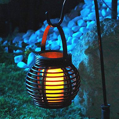 Led plastic candle light decoratieve light batterij niet meegeleverd 839089 2016 - Kleine zonne lamp ...