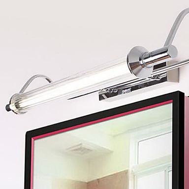 gl hbirne enthalten badezimmer wandleuchte 1 licht modern metall galvanotechnik 922031 2017. Black Bedroom Furniture Sets. Home Design Ideas