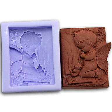1 ecol gico pastel galleta chocolate silicona moldes - Moldes de silicona para horno ...