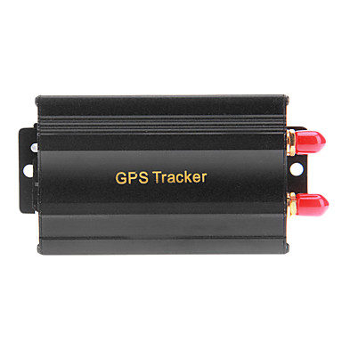GPS-V103A SMS/GPRS/GPS Tracker Vehicle Tracking System