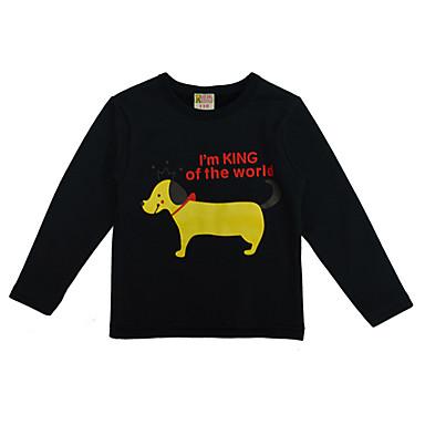 Boy's Cotton Blend Hoodie & Sweatshirt,Winter