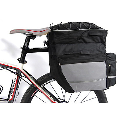 Buy FJQXZ Waterproof Nylon 3-In-1 Big Size Black Carriage Bag