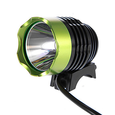 Buy Headlamps LED 4 Mode 700 Lumens Rechargeable / Tactical Self-Defense Cree XM-L T6 18650 Multifunction - Others Aluminum alloy