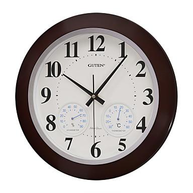15 h estilo moderno mar tima reloj de pared blanco - Relojes modernos de pared ...
