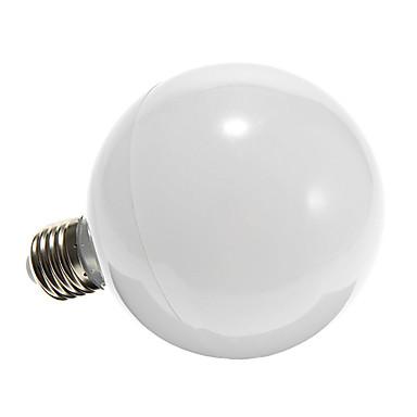 Buy E26/E27 18W SMD 3020 1620 LM Warm White LED Globe Bulbs AC 220-240 V