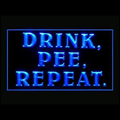 beber publicidad repetición pee muestra llevada luz ...