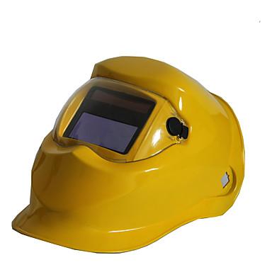 how to change battery in welding helmet