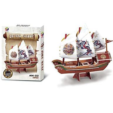 Buque velero rompecabezas 3d diy juguetes educativos para - Jugueteria para adultos ...