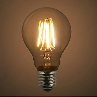 UMEI™ E27 3.6W 3000K 360LM Warm White Light Led Ball Bulb,Non-dimmable