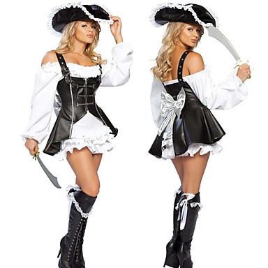 Disfraces de halloween Vintage para adultos