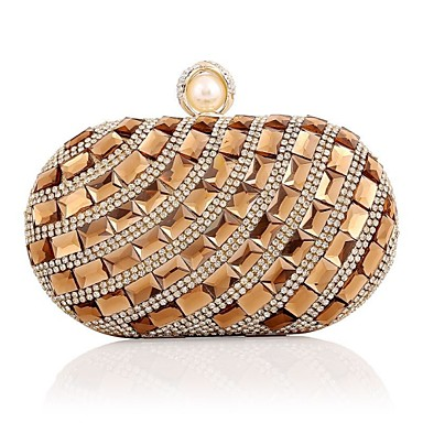 Buy L.WEST® Women's High-end Glass Drill Party/Evening Bags
