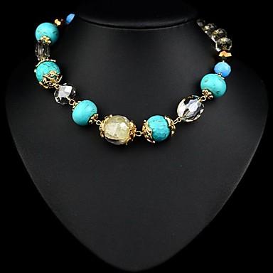 bohemios puntos abalorios estilo hebras collares (bisutería Hualuo) 2062033 2016 \u2013 $9.99