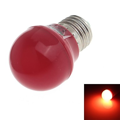 Zweihnde Lâmpada Redonda LED Decorativa E26/E27 3W 280-300 LM 6000-6500 K Ver...